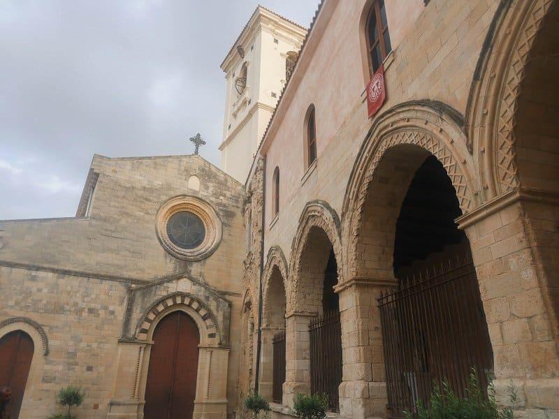 cathédrale de tropea