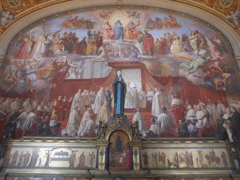 visite du vatican musée
