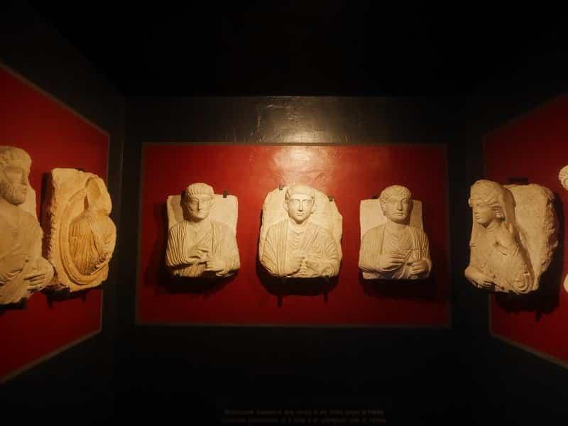 exposition musée du vatican