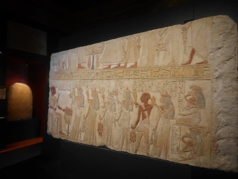 expo egypte vatican