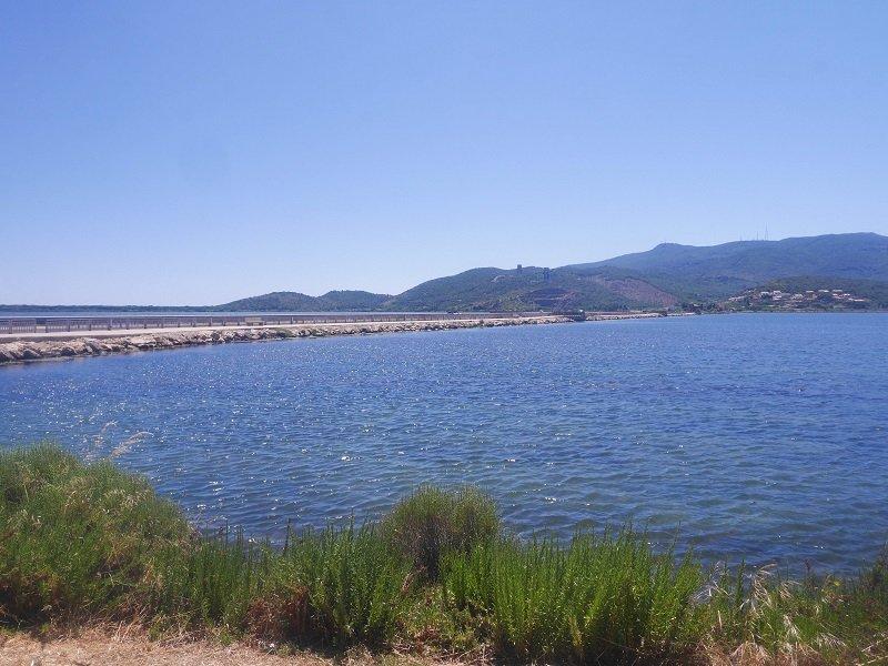 lagune d'Orbetello