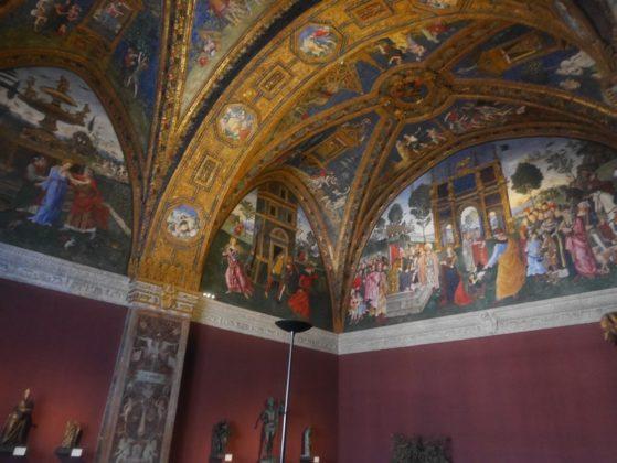 vatican musée