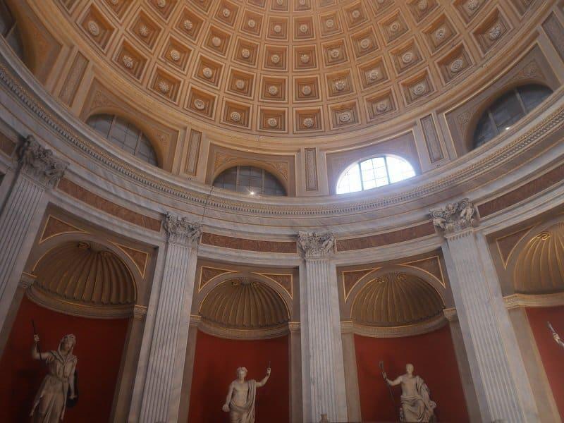 salle ronde vatican