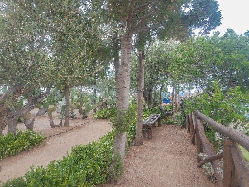 jardin santa maria dell'isola