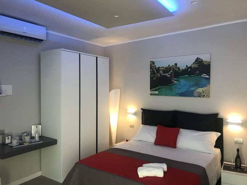 chambre jotel