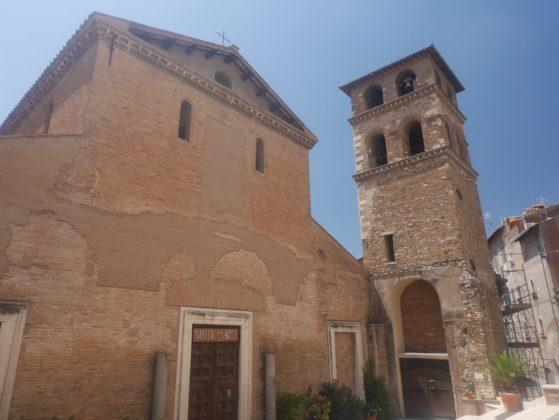 église tivoli