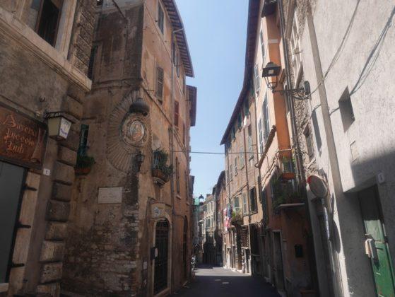 rue de tivoli
