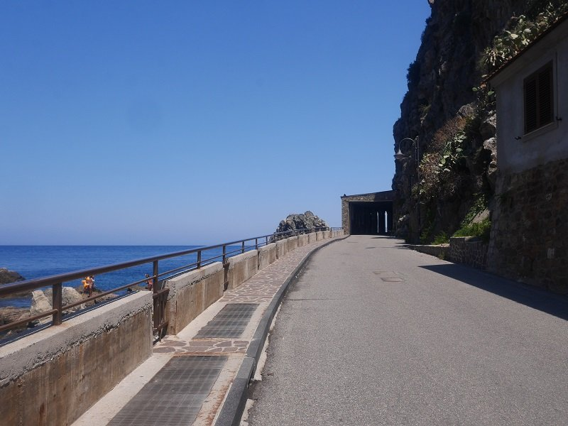 route de chianalea