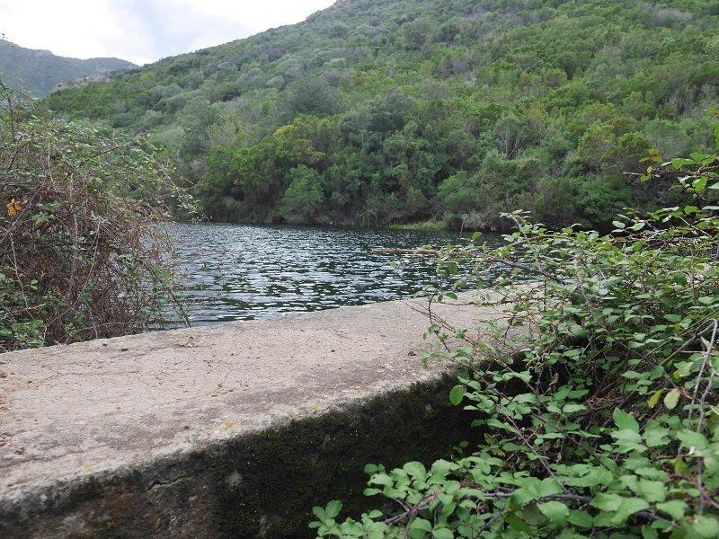 barrage de calca
