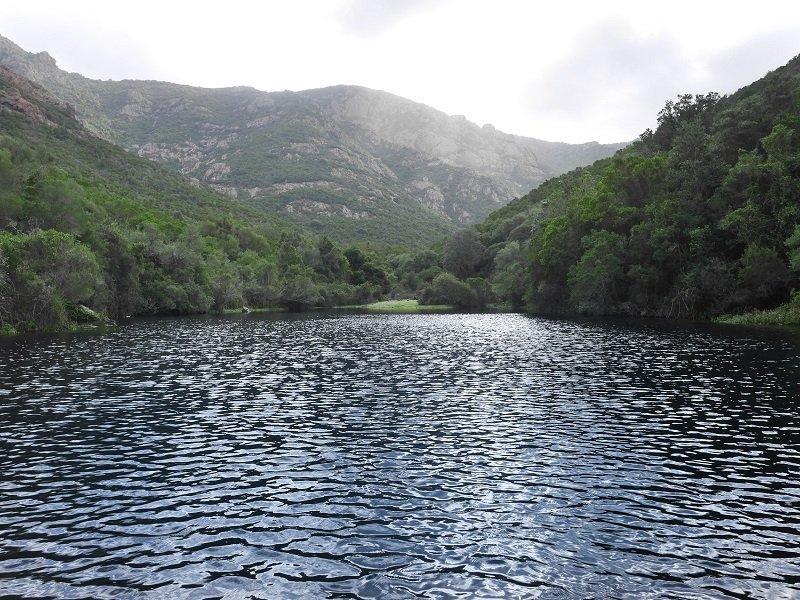 lac de calca