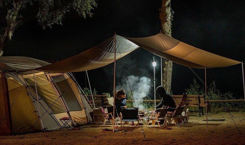 campings proches du Puy du Fou