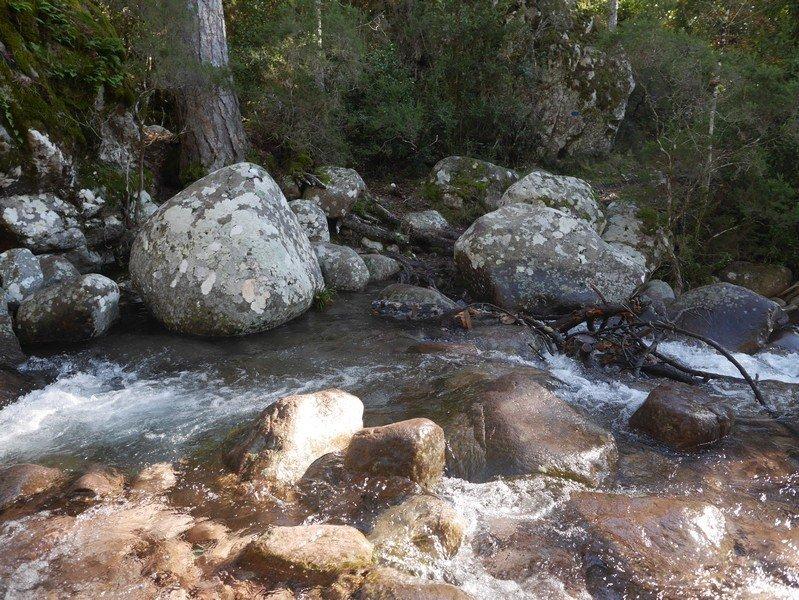 rivière figarella