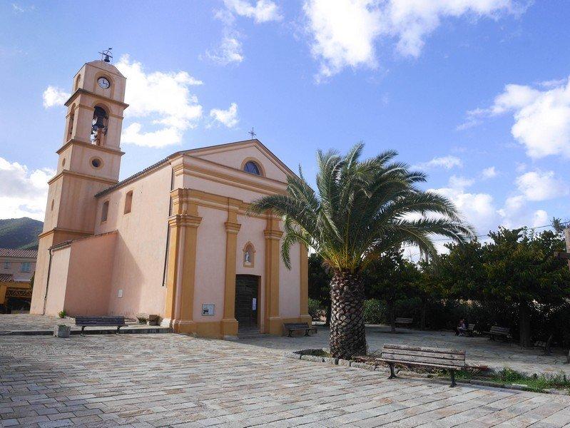 église de galéria