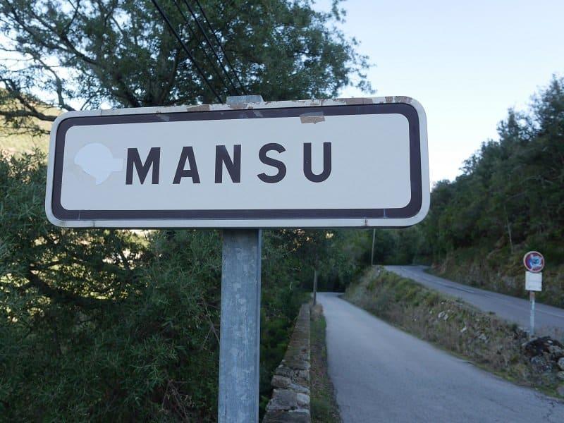 manso vallée du fango