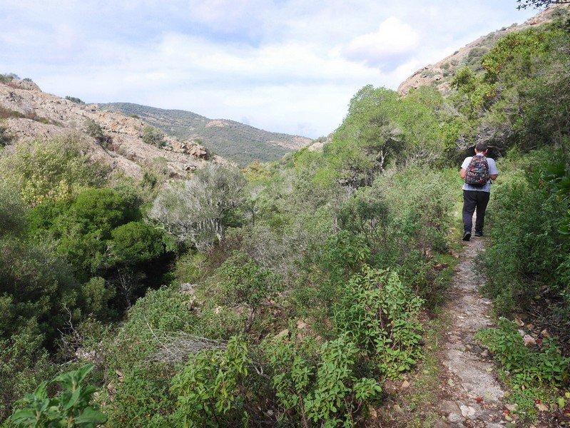 galéria randonnée