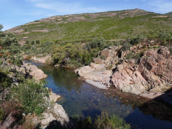 vallée du fango
