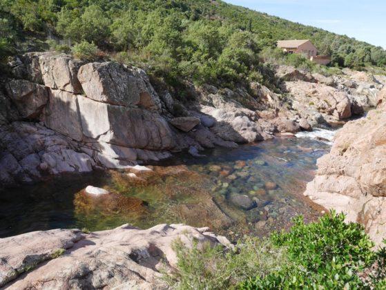 piscine naturelle fango