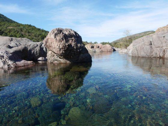 vallée du fango bassin naturel
