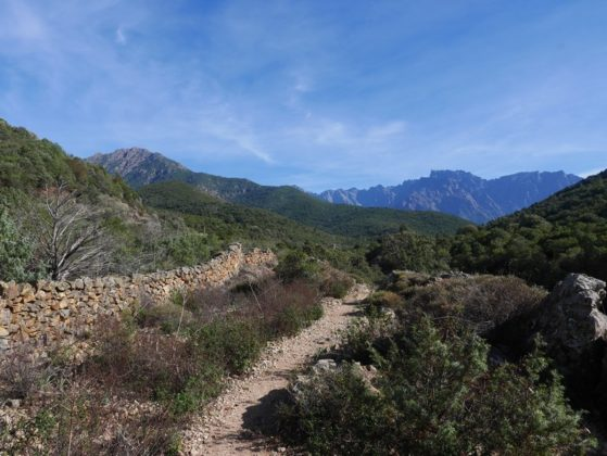 randonnée vallée du fango