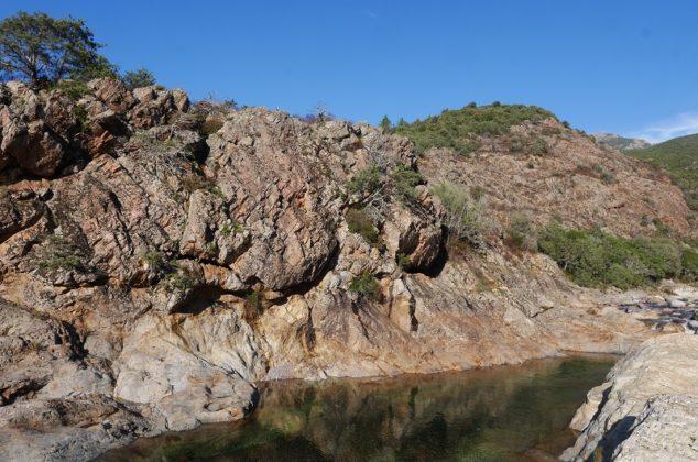 vallée du fangu