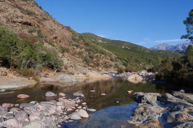 rivière fango