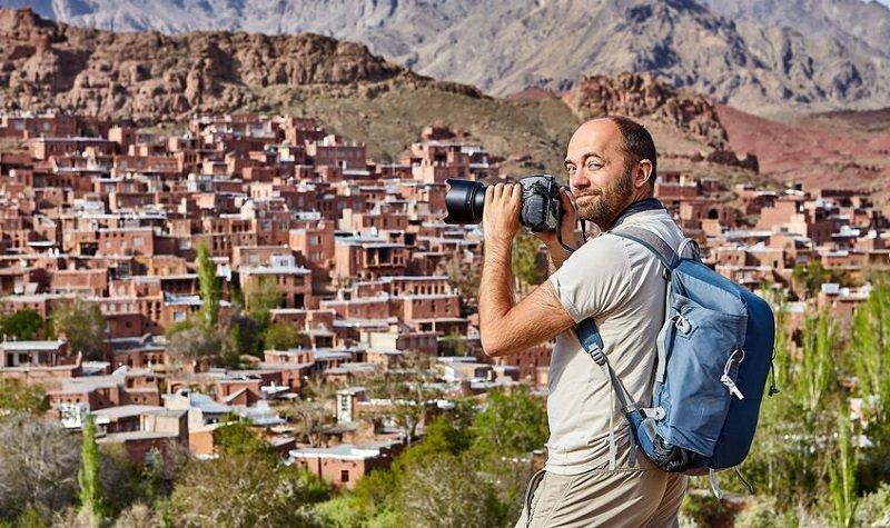 Visiter l'Iran