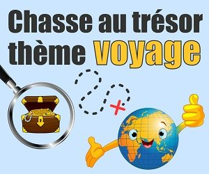 chasse voyage