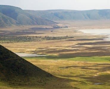 Zone de conservation du Ngorongoro
