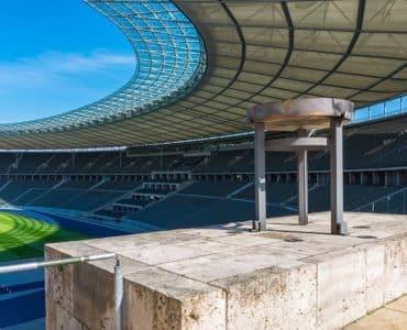 visiter stade olympique berlin