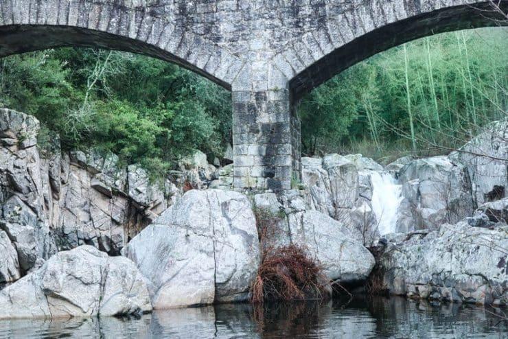 vieux pont de zoza