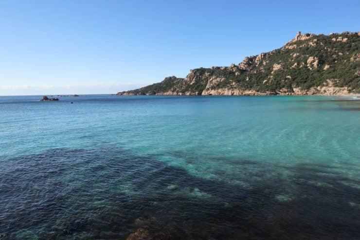 mer roccapina