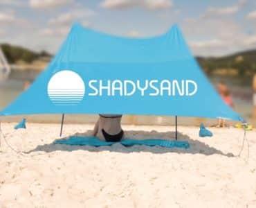 tente de plage shadysand 1