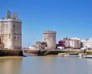 Que faire à La Rochelle en 3 jours