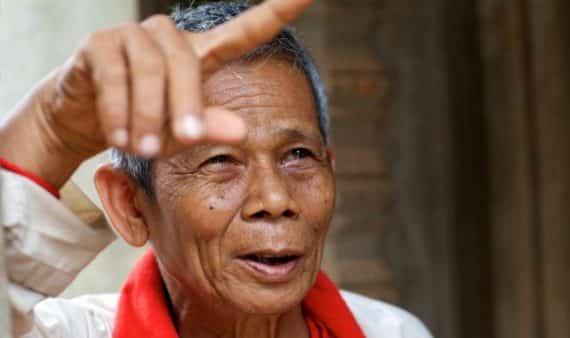Les choses à faire et à ne pas faire au Cambodge