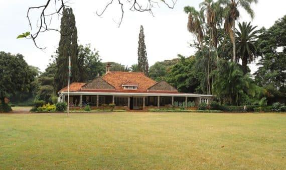 Musée Karen Blixen Nairobi