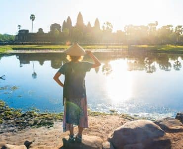 voyage au cambodge conseils