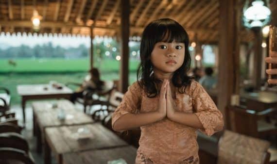 Comment dire bonjour en Indonésie