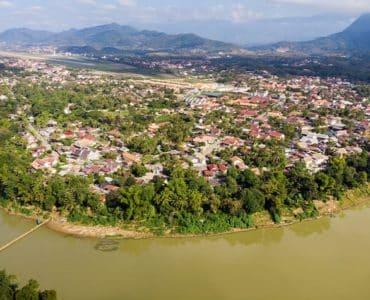 Que voir à Luang Prabang au Laos
