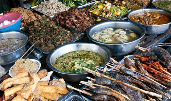 Cuisine khmère