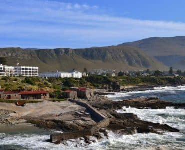 hermanus que faire