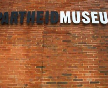 visiter musée apartheid johannesburg