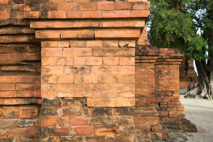 briques po klong garai