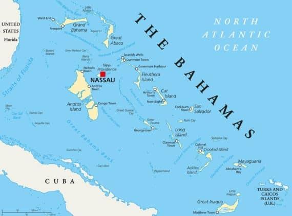 Meilleures îles à visiter aux Bahamas
