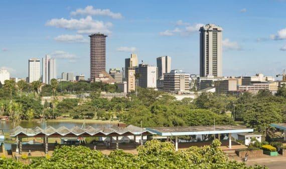 Visiter Nairobi en 1 jour