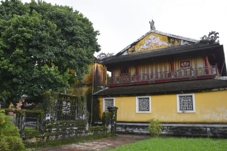 temple phuoc tho