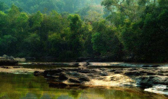 Parc national Phou Khao Khouay