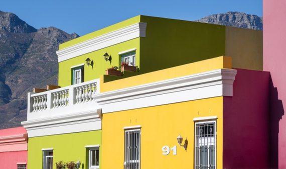 Visiter Bo-Kaap