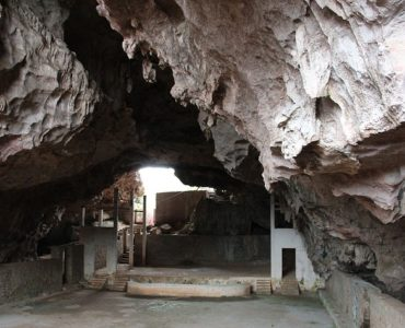 grottes de vieng xai au laos