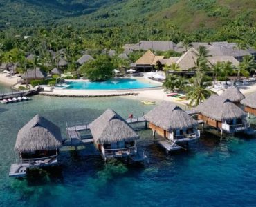 logement tahiti famille