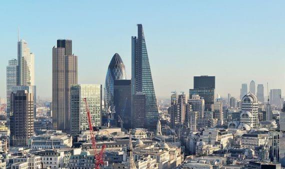 Visites insolites à Londres